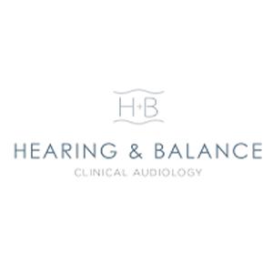 Hearing Balance