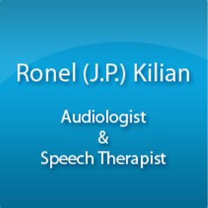 Ronel JP Kilian