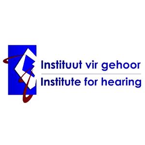 Instituut vir Gehoor