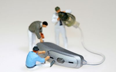 Troubleshooting Tips for your hearing Aid