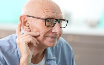 5 Reasons why your Hearing Aids are Whistling and what to do About it.